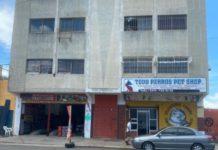 La actividad bancaria es casi nula en el sur del estado Bolívar