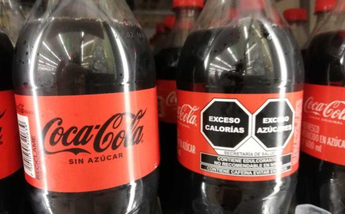 Coca-cola activó una campaña para promover su refresco sin azúcar