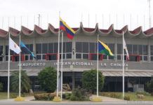 Fedecámaras Zulia pide reapertura del aeropuerto de La Chinita