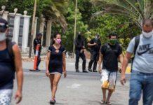 """Economista Bárcenas: """"los venezolanos debieron desembolsar menos dólares en las semanas radicales"""""""