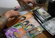 Luis Oliveros: La reconversión monetaria es una buena noticia para los coleccionistas