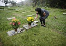 Persiste el caos en el Cementerio del Este, no hay respuesta por lápidas profanadas