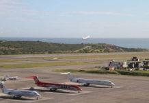 ALAV informa que a final de 2021 estaría normalizado el transporte aéreo