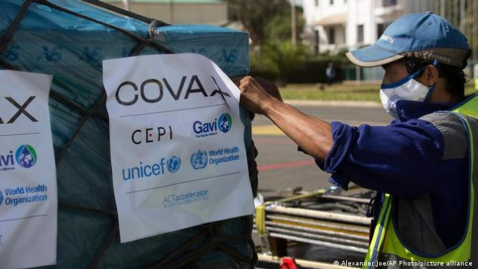 COVAX promete solucionar envío de vacunas a Venezuela