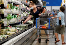Inflación interanual en EEUU registró su mayor aumento desde 2008
