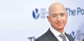 Jeff Bezos invierte con los hijos de Álvaro Uribe en bienes raíces