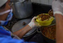 Alimentos se incrementaron 1.600% durante el primer semestre