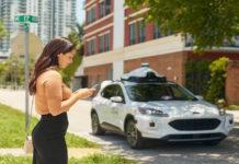 Ford y Lyft lanzarán un servicio de robotaxis en Miami a finales de 2021