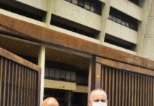 Solicitan desistimiento del procedimiento judicial contra Acción Democrática y cierre definitivo del expediente