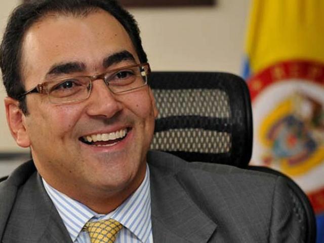 ¿Quién es Sergio Díaz Granados, el nuevo presidente de CAF?