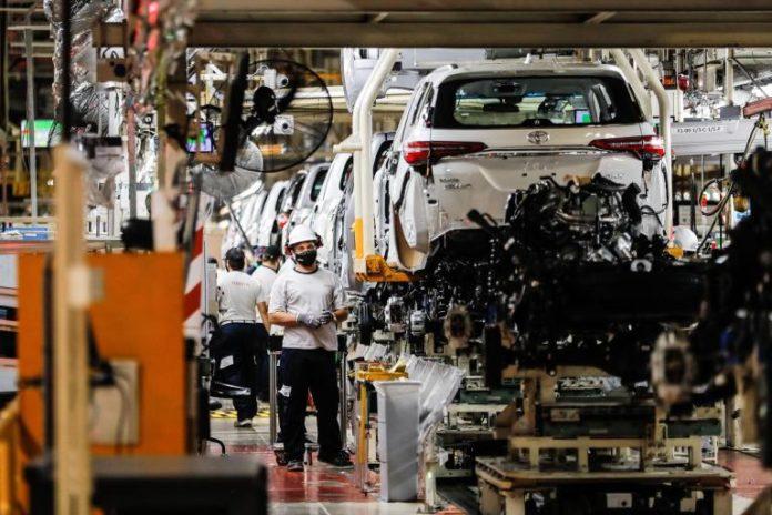 La crisis de los chips amenaza la recuperación de los carros en Latinoamérica