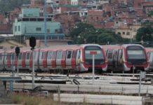 Pasaje del metro de Caracas tiene nuevo precio
