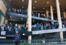 Más de 100 detenidos por gestionar documentos de identidad venezolanos fraudulentos