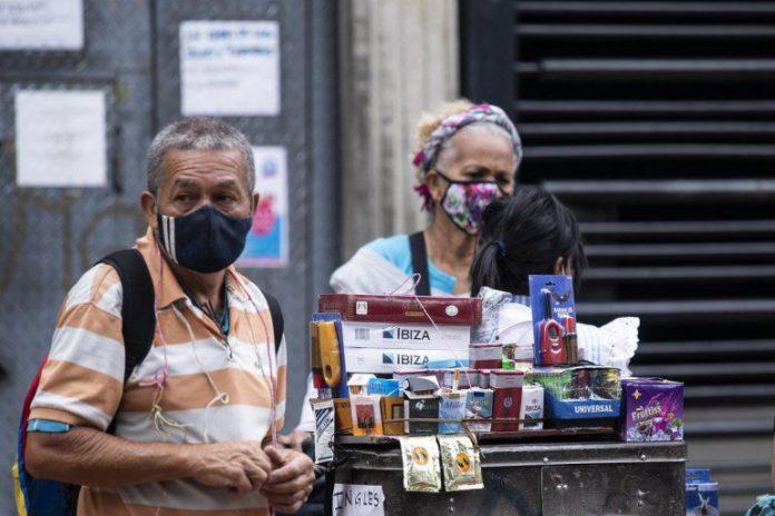 Convite: La población venezolana empezó a envejecer