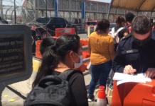 Migrantes venezolanos logran ingresar a EEUU por una excepción al Título 42