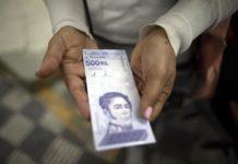 ¿Por qué se aplica otra reconversión monetaria?