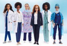 Barbie estrena muñeca en honor a Sarah Gilbert, cofundadora de la vacuna AstraZeneca