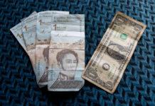 Estos serán los nuevos billetes tras la reconversión monetaria de octubre