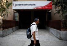 """Banco Bicentenario: """"Vamos a iniciar la apertura de cuentas corriente en pesos"""""""