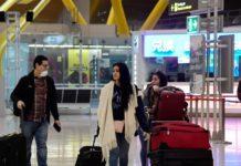 Air Europa dispondrá de vuelos especiales entre Venezuela y España